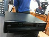 ONKYO CD Player & Recorder DX-C211 6-DISC CD CHANGER